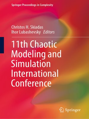 cover image of 11th Chaotic Modeling and Simulation International Conference
