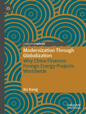 cover image of Modernization Through Globalization