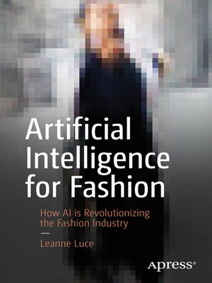 cover image of Artificial Intelligence for Fashion