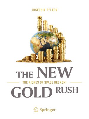 cover image of The New Gold Rush