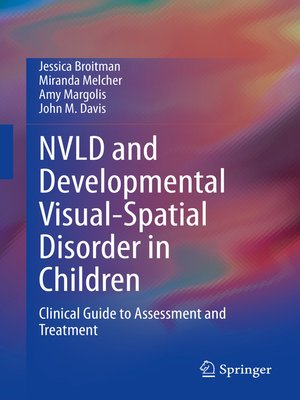 cover image of NVLD and Developmental Visual-Spatial Disorder in Children