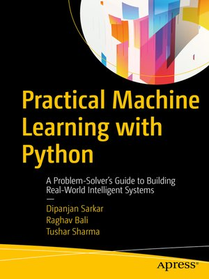 cover image of Practical Machine Learning with Python