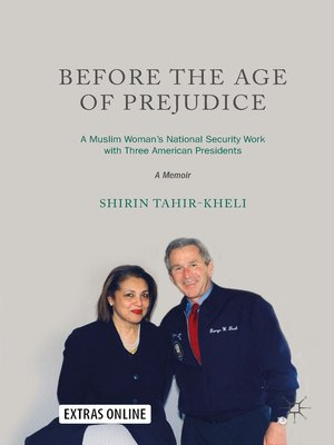 cover image of Before the Age of Prejudice