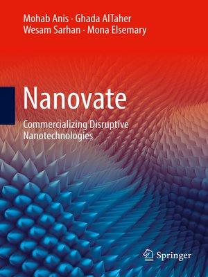 cover image of Nanovate