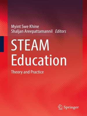 cover image of STEAM Education