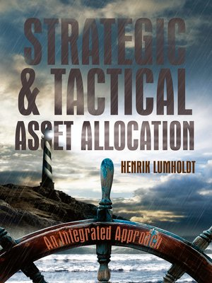 cover image of Strategic and Tactical Asset Allocation