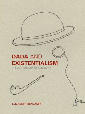 cover image of Dada and Existentialism