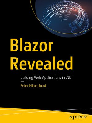 cover image of Blazor Revealed