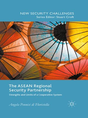 cover image of The ASEAN Regional Security Partnership