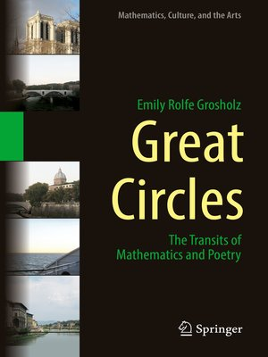 cover image of Great Circles