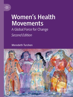 cover image of Women's Health Movements