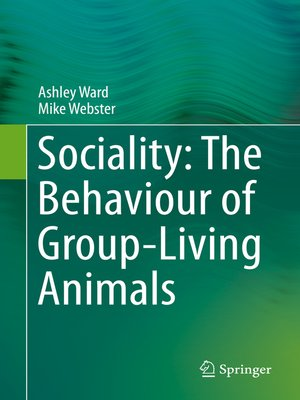 cover image of Sociality