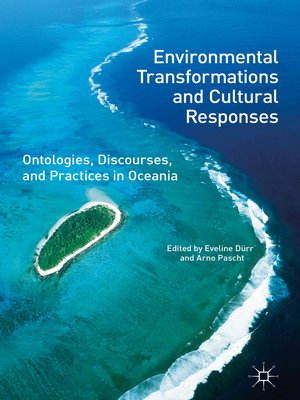 cover image of Environmental Transformations and Cultural Responses