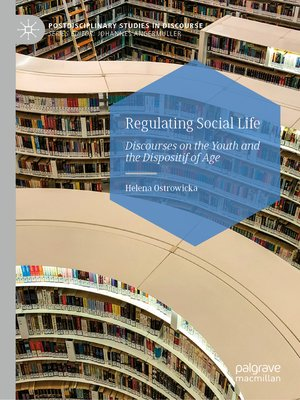 cover image of Regulating Social Life