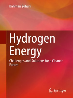 cover image of Hydrogen Energy