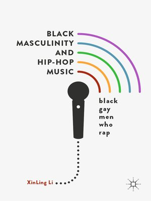 cover image of Black Masculinity and Hip-Hop Music