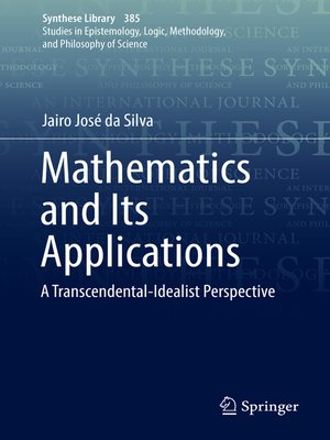 cover image of Mathematics and Its Applications