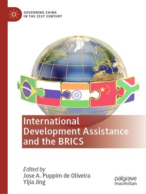 cover image of International Development Assistance and the BRICS