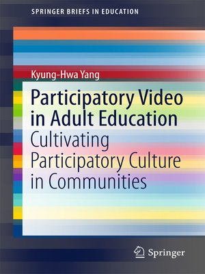 cover image of Participatory Video in Adult Education