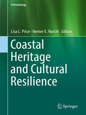 cover image of Coastal Heritage and Cultural Resilience