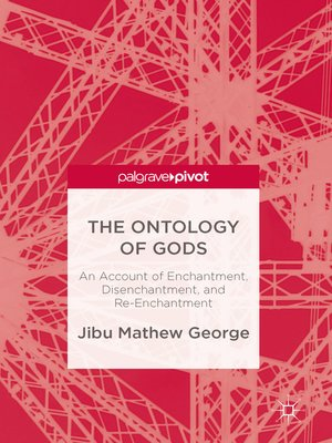 cover image of The Ontology of Gods