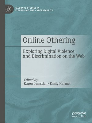 cover image of Online Othering