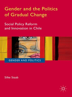 cover image of Gender and the Politics of Gradual Change