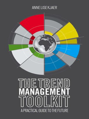 cover image of The Trend Management Toolkit