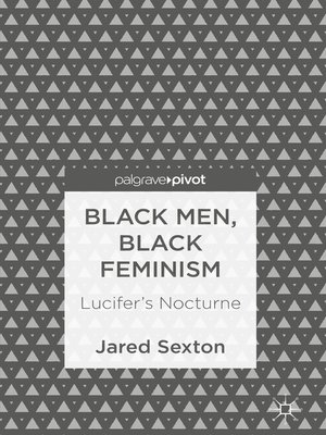 cover image of Black Men, Black Feminism