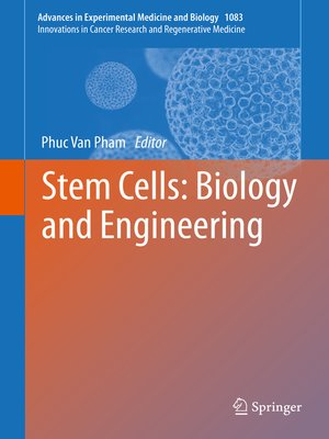 cover image of Stem Cells