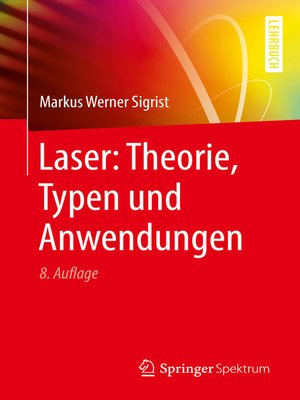 cover image of Laser