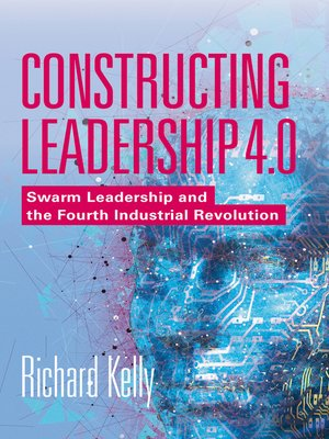cover image of Constructing Leadership 4.0