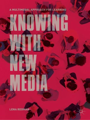cover image of Knowing with New Media