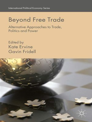 cover image of Beyond Free Trade