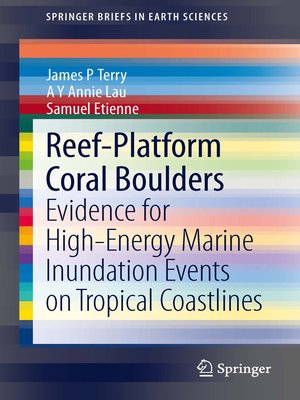 cover image of Reef-Platform  Coral  Boulders