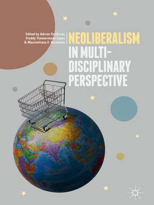 cover image of Neoliberalism in Multi-Disciplinary Perspective
