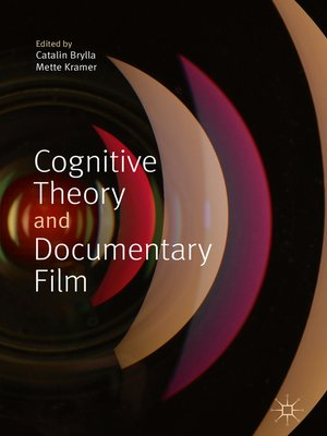 cover image of Cognitive Theory and Documentary Film