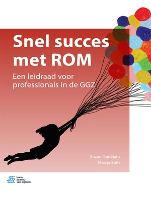 cover image of Snel succes met ROM