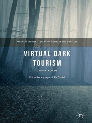 cover image of Virtual Dark Tourism