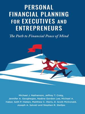 cover image of Personal Financial Planning for Executives and Entrepreneurs