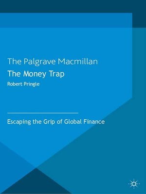 cover image of The Money Trap