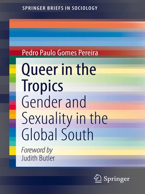 cover image of Queer in the Tropics