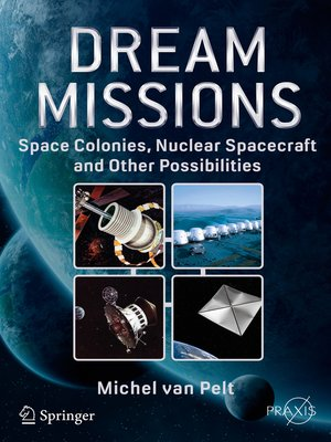 cover image of Dream Missions