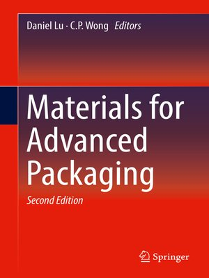cover image of Materials for Advanced Packaging