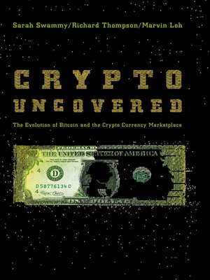 cover image of Crypto Uncovered