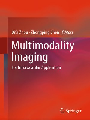 cover image of Multimodality Imaging