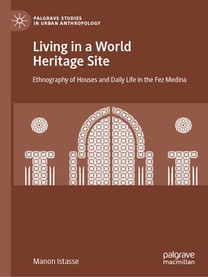 cover image of Living in a World Heritage Site