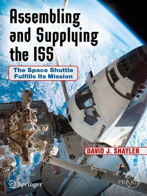 cover image of Assembling and Supplying the ISS