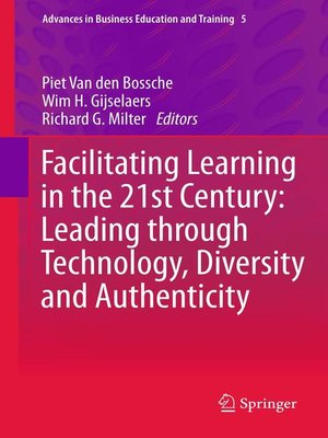 cover image of Facilitating Learning in the 21st Century