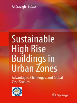 cover image of Sustainable High Rise Buildings in Urban Zones